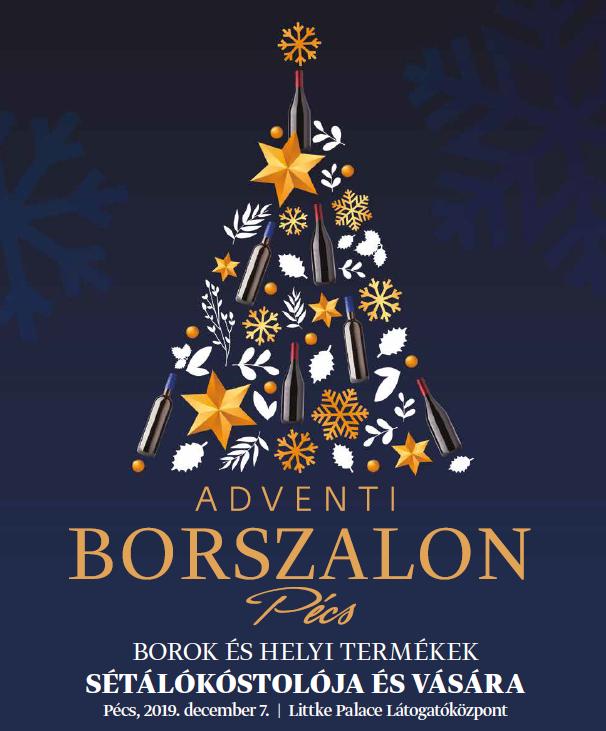 Adventi Borszalon
